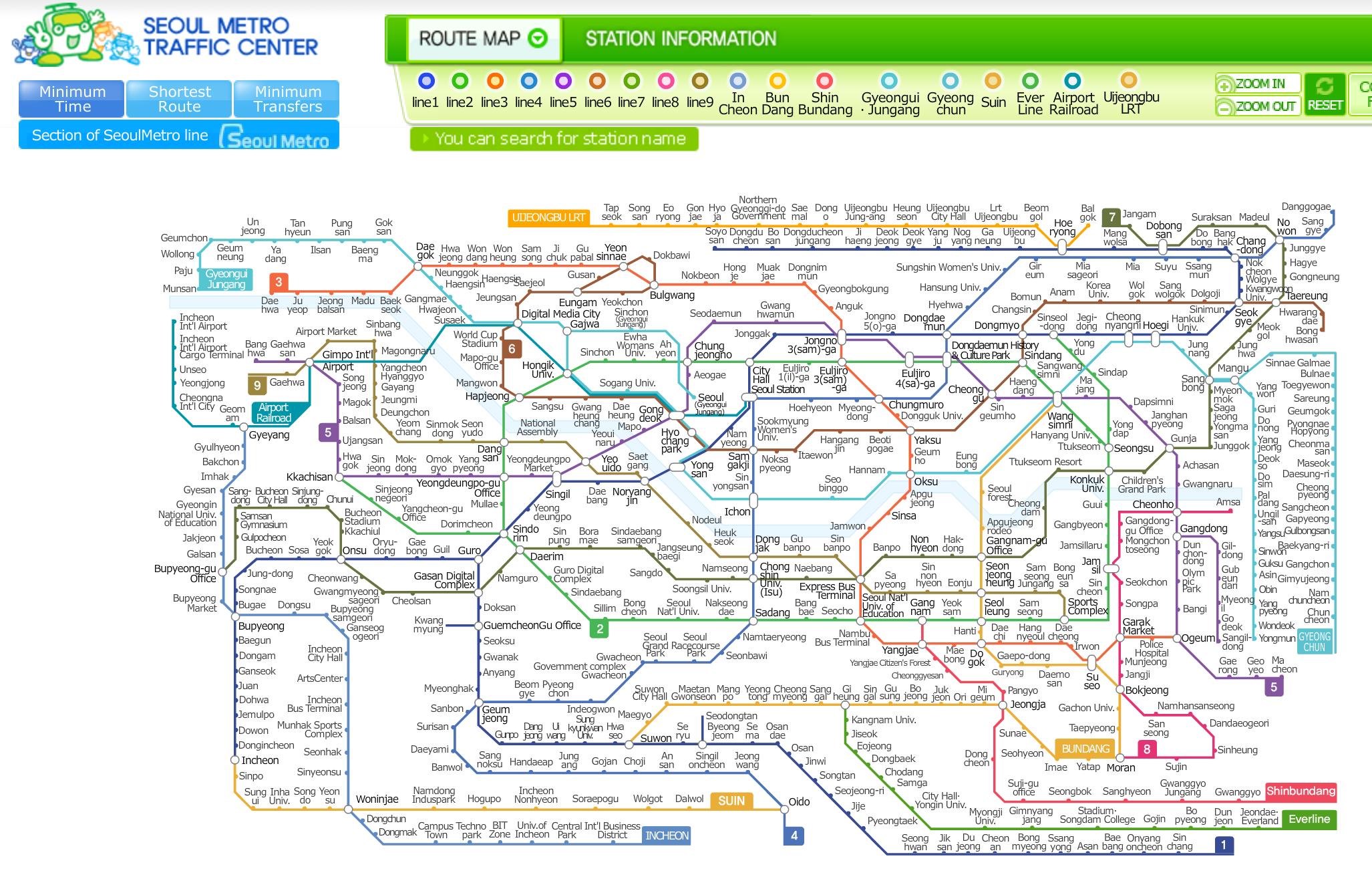 Seoul_Metro