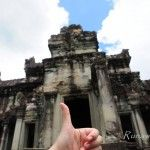 Angkor wat, good!