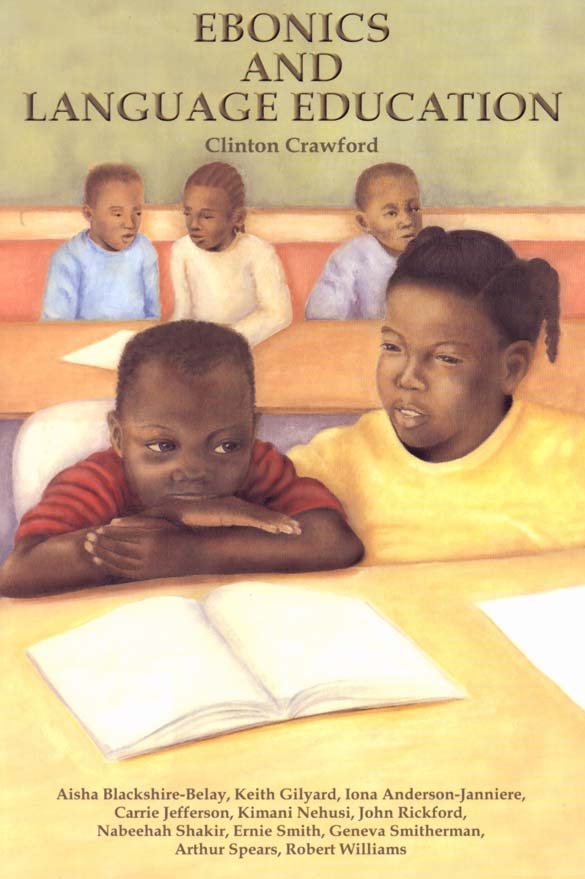 a study on ebonics 4 results for ebonics bible the street bible apr 22, 2003 by rob lacey paperback $1399 $ 13 99 prime  christian bible study children & teens christian.