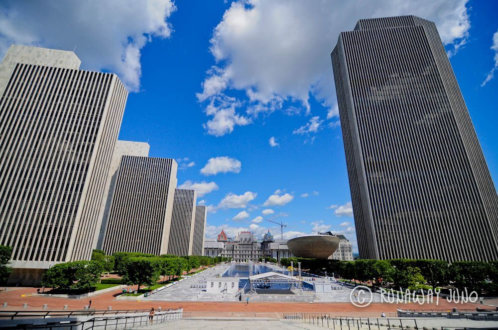 View-of-Empire-State-Plaza-in- ...