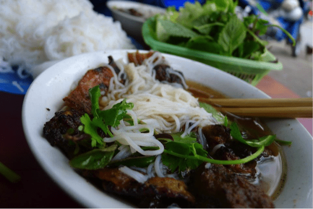 The Art of Bun Cha Hanoi: My Favorite Vietnamese Dish