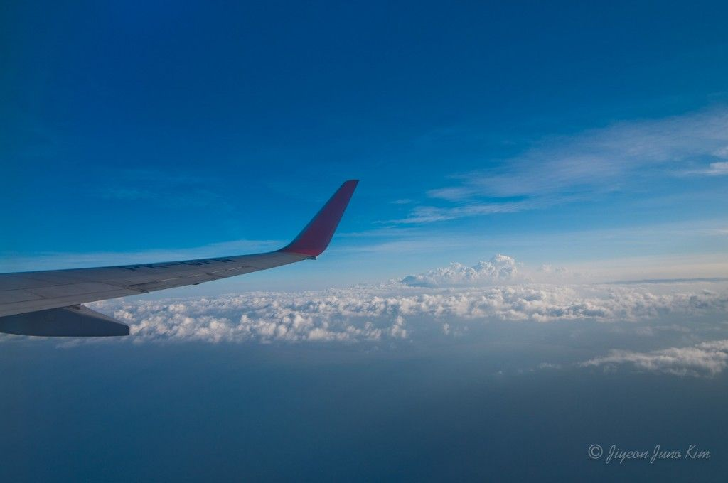 Bali-flight-travel