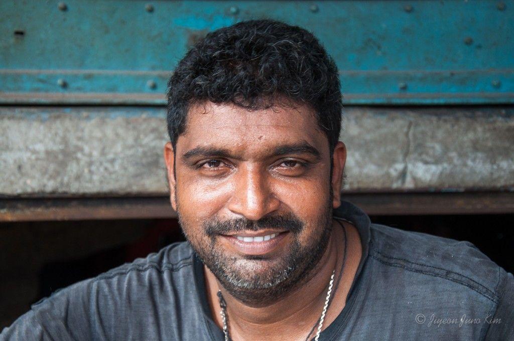 Chai Maker Kolkata, India