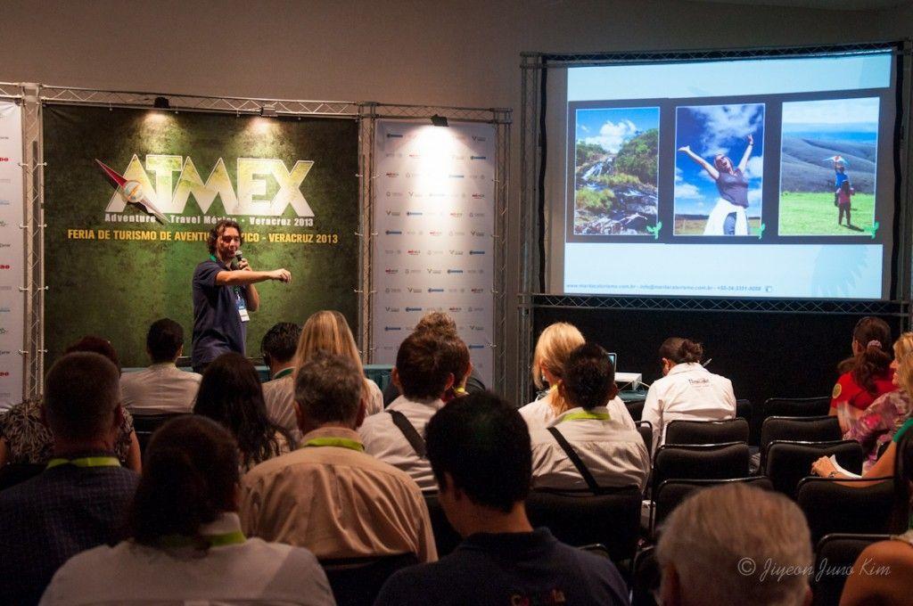 Veracruz Mexico ATMEX 2013