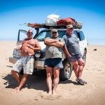 Our Bushman Drivers