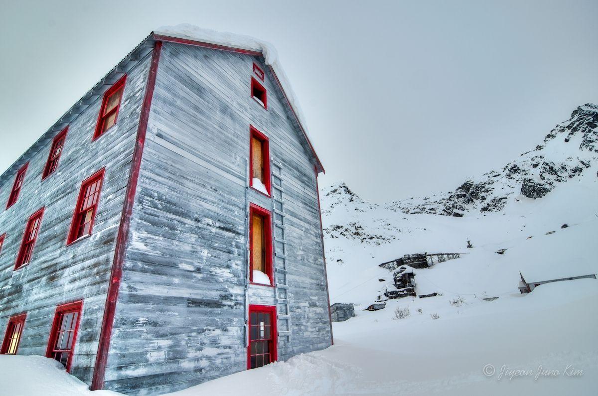 Hatcher Pass - Matsu, Alaska