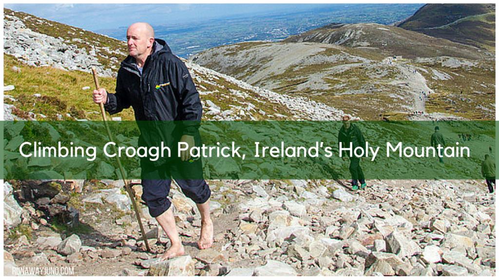Croagh Patrick_Hor