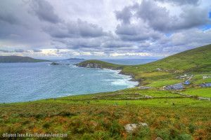 Ireland Dingle Peninsula
