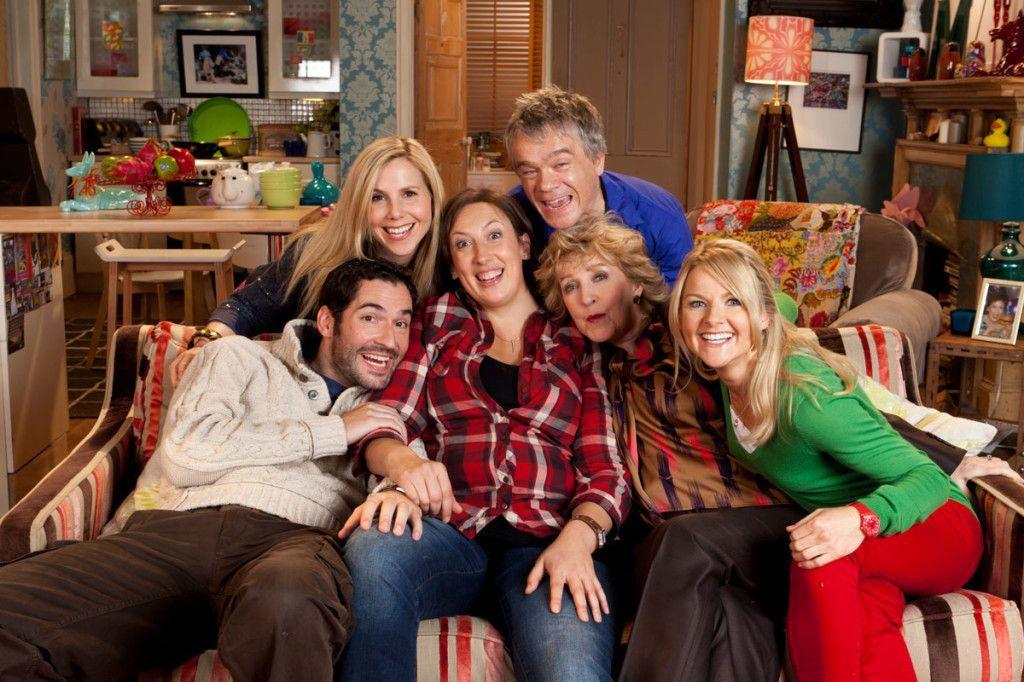 Miranda's cast