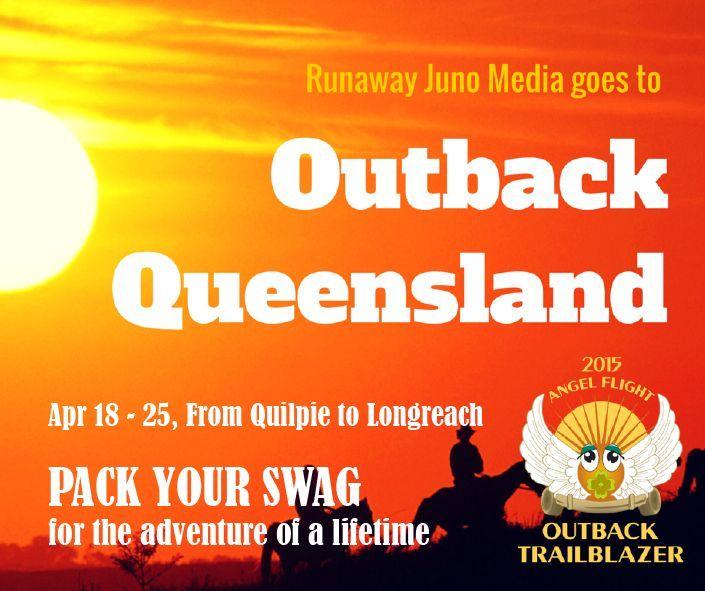 Outback Trailblazer
