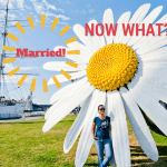I'm Married. Now What?