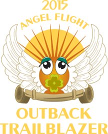 Outback Trailblazer Logo
