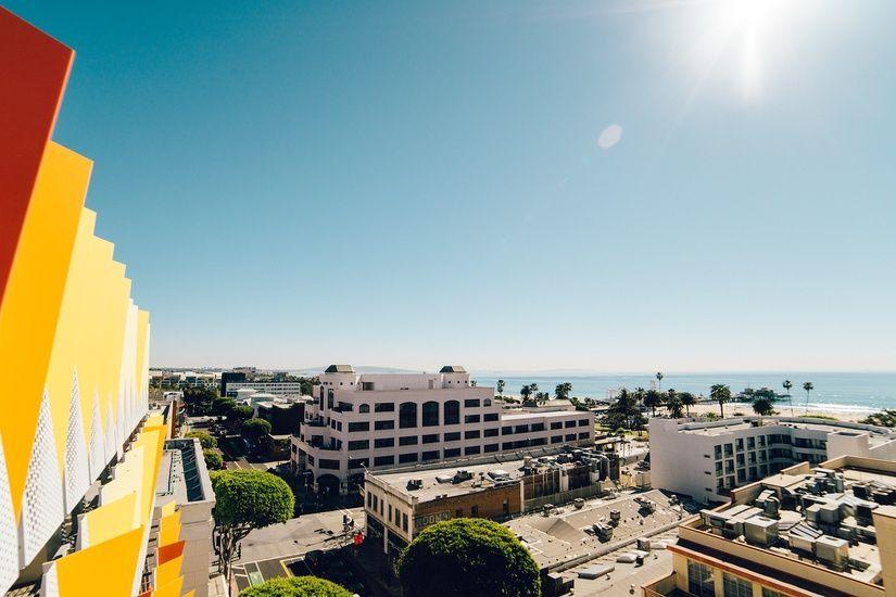 Hello Ocean City Image