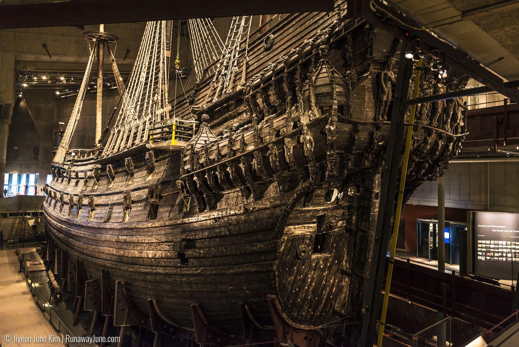 museum stockholm