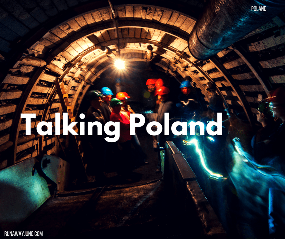 Talking Poland