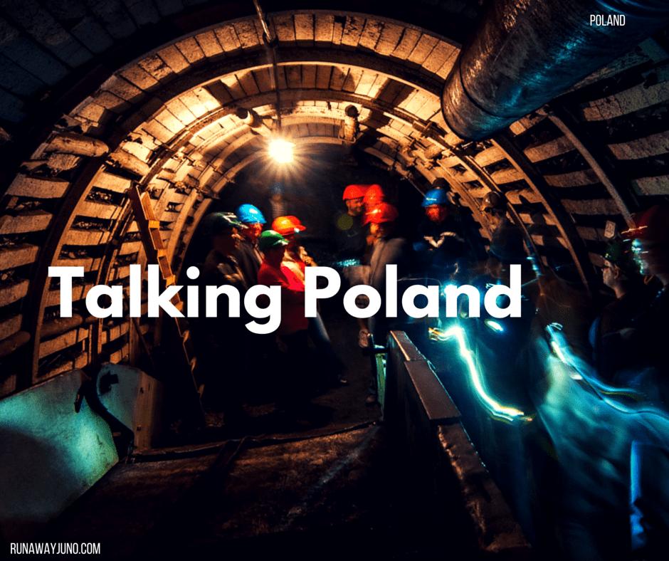 Talking Poland