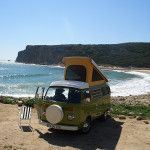 5 Places to Explore by Campervan in 2016