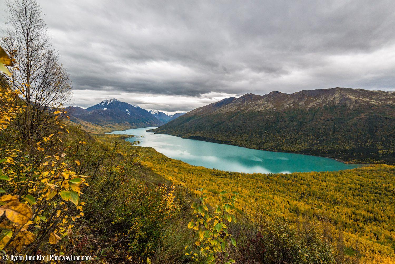 Alaska, our future home