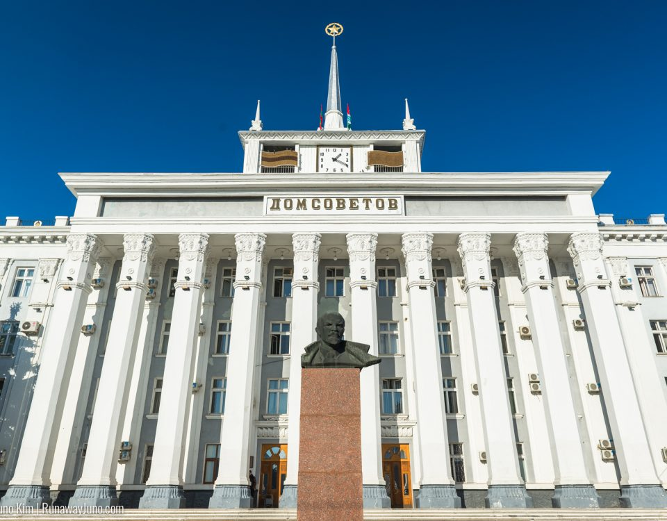 House of the Soviets
