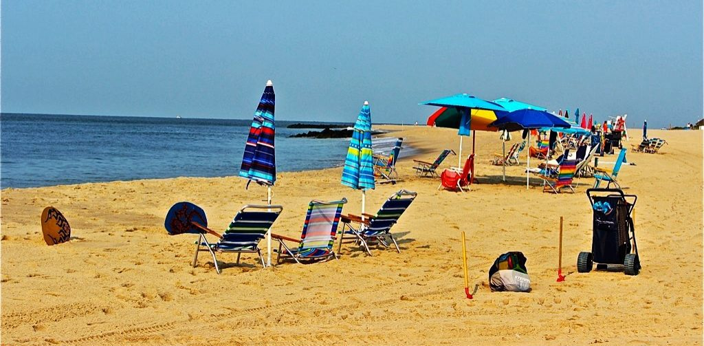 All american summer vacation spots the east coast for Places to vacation on the east coast